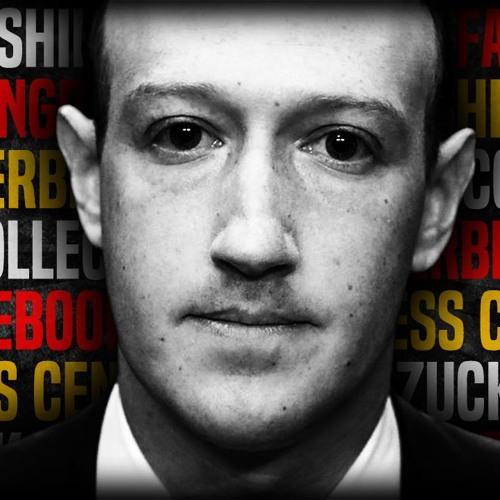 FDR 4058 Mark Zuckerberg Testifies, Facebook Under Fire | True News