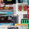 Jo Boxers Just Got Lucky Mix (Positive Noise Depeche Mode Killing Joke...)