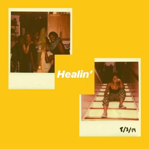 Healin' (ft. Billy Lemos & Mark Ligonde)
