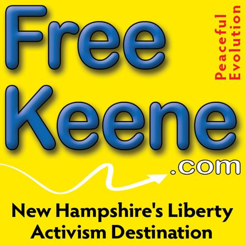 NHPR's Taylor Quimby Interviews Free Keene's Ian Freeman