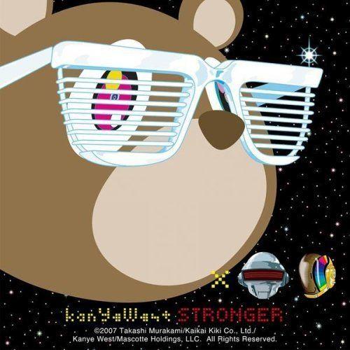 Kanye West Feat Daft Punk Stronger Instrumental By Payton Samuels On Soundcloud Hear The World S Sounds