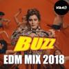 Vik4s Buzz Remix Aastha Gill Badshah Priyank Edm Mix 2018 Mp3
