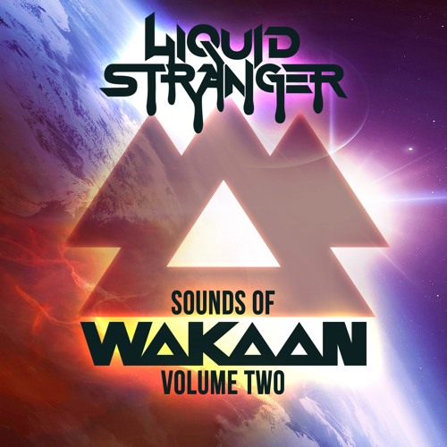Sounds Of WAKAAN Vol 2