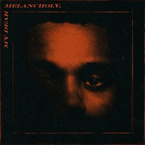Call Out My Name Acoustic - The Weeknd