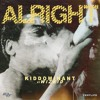 Kiddominant Ft Wizkid - Alright (prod. kiddominant)