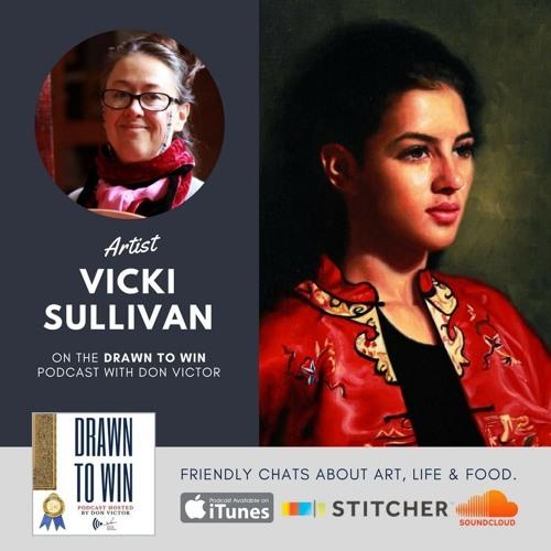 Vicki Sullivan