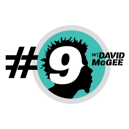 #9 with David McGee: The Black Panther