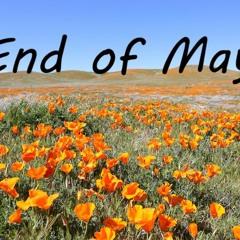 End Of May - Michael Buble (Ben Callahan Cover)