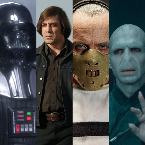 Who Is The Greatest Movie Villain Of All-Time?