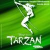 Unbekannt - Tarzan, Germany, Oberhausen (04.04.2018)