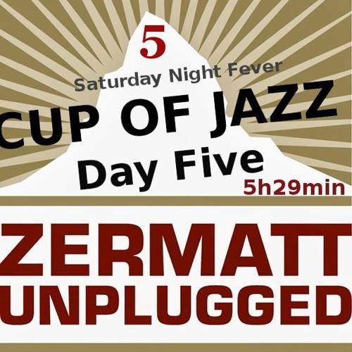 Zermatt Unplugged 2018 DAY FIVE