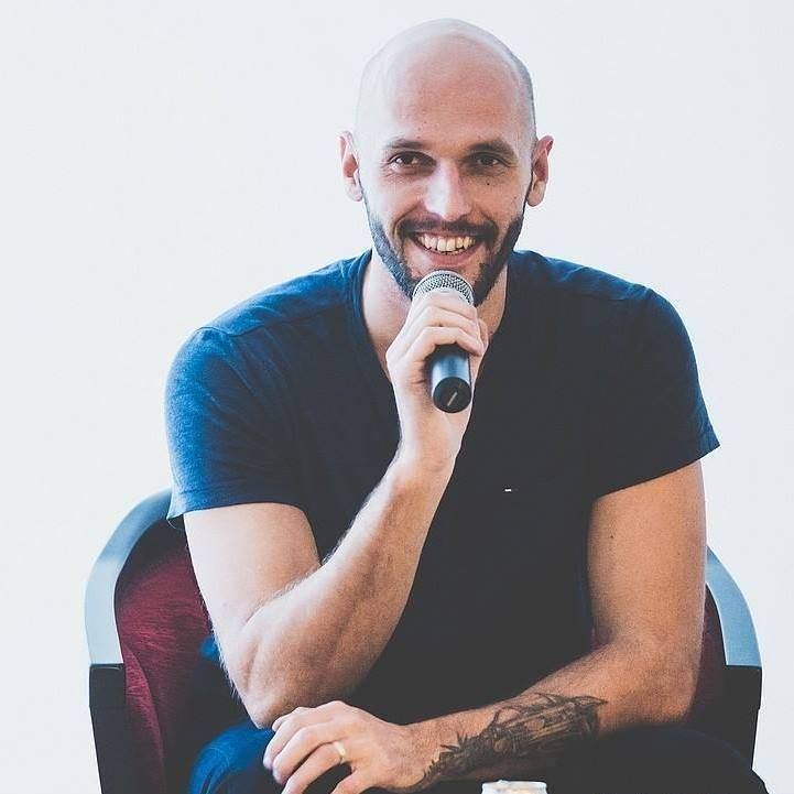55. Podcast Mužom.sk: #4 Michal Truban - podnikateľ, športovec