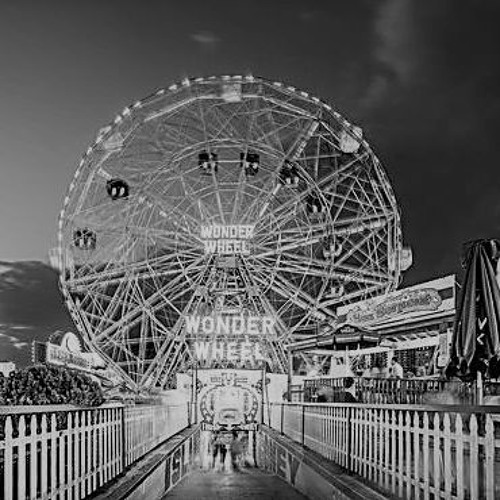 Coney Island Sunday 11AM # Part Two - Lou Reed 'Satellite of love'
