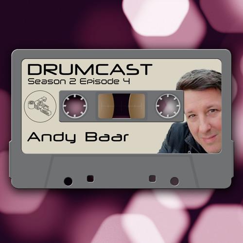 CoD Drumcast - Season 2 - Episode 4 - Andy Baar