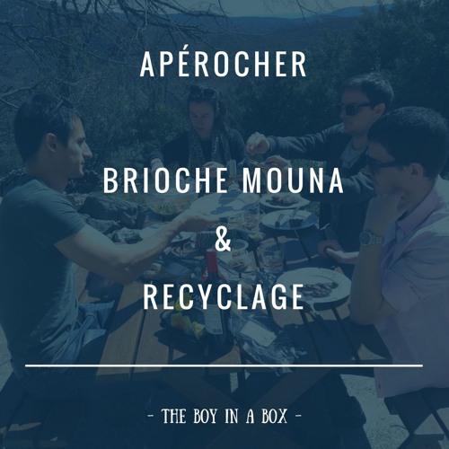 Apérocher - Brioche Mouna & Recyclage