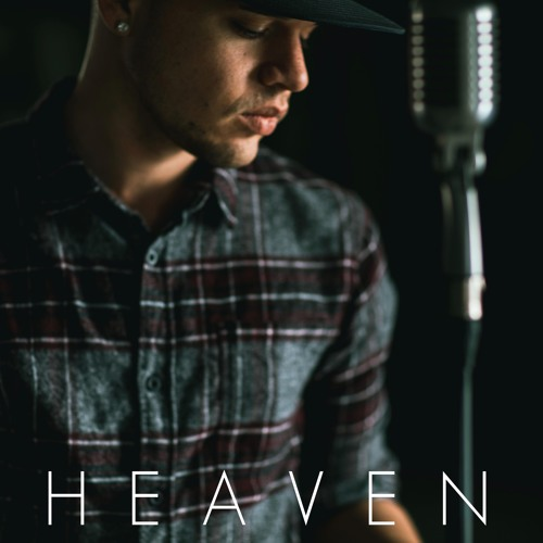 Heaven - Kane Brown (Zach Knight Cover)