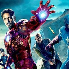 The Avengers - Main Theme (Realistic midi mockup)