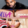 Jason Derulo Feat Nicki Minaj  Ty Dolla Ign - Swalla Kyle Meehan Remix