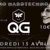 TAWA GIRL - HAPPYKULTUR - QG Famous Club (Toulon)