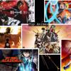 Oski adn Rami Podcast: Top Random Number of Animes