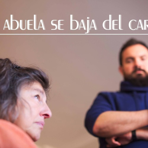 La abuela se baja del carro (Original Short Film Soundtrack)