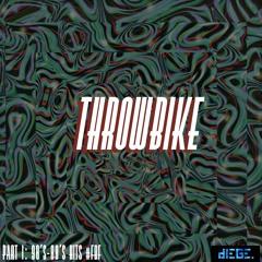 Throwbike 90's & 00's Hits! Ft Jay-Z, Lil Wayne, Pharrell, T-Pain & More