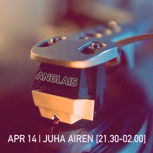 2018 - 04 - 14 Livemix@Bar Anglais