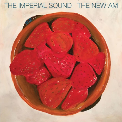 THE IMPERIAL SOUND / Get Along