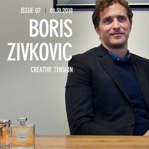 Boris Zivkovic; President of Pochet of America