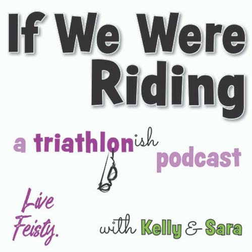 If We Were Riding - #19 Jargon