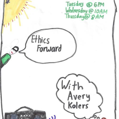 Ethics Forward!