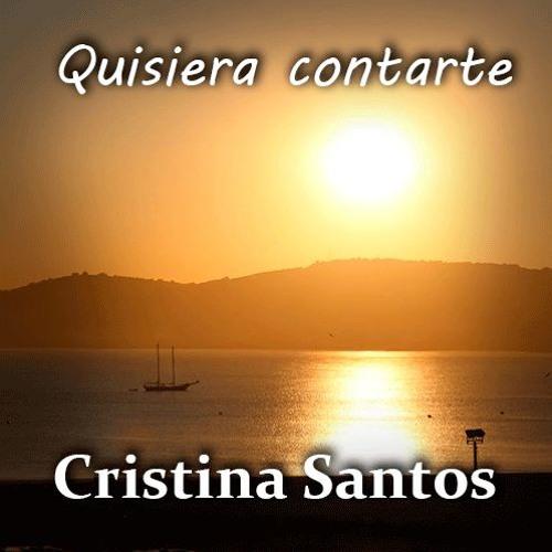Cristina Santos (España) - Quisiera Contarte      RBPmusic | Estudio de grabación online