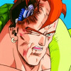 Dragon Ball Z Super Butouden - Theme of Android 16 (Sega Genesis Remix)