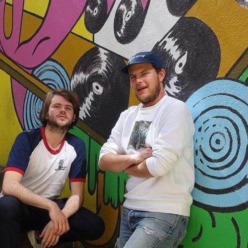 Kater: Songs für Gross und Klein - Laurent & Max im Interview