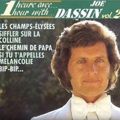Et Si Tu N'Existais Pas - Joe Dassin - Full Cover