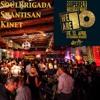Superfly Birthday Night 2018 - Latin Floor feat. SoulBrigada, Shantisan & Dj Kinet