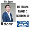 The Housing Market is Tightening Up || Alex Doubet discusses LIVE (4/11/18)