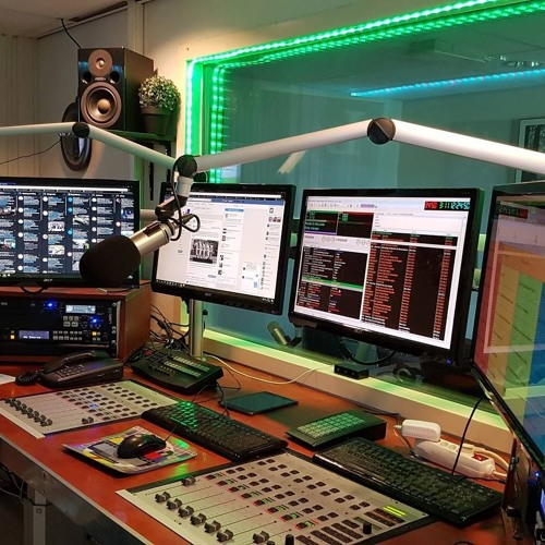 Muzikale Ontmoetingen LocoFM 15 April