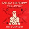"Bon Iver - ""715 - CRΣΣKS"" (Barclay Crenshaw White Label Renegade Cut)"