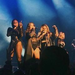 "Fifth Harmony ""Reflection"" LIVE @ PSA Tour Orlando 3/18/2018"