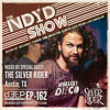 The NDYD Radio Show EP162 - guest mix by THE SILVER RIDER - Austin, TX