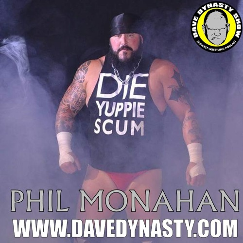 EP087 (w/h Phil Monahan & California Kid)