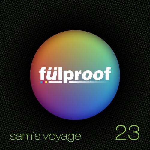 Sam's Voyage 23.0
