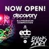 FrankEazy - Discovery Project: EDC Las Vegas 2018