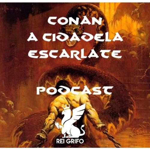 018: Conan - A Cidadela Escarlate