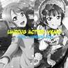 Landing Action Yeah!! [You X Yoshiko Mix]