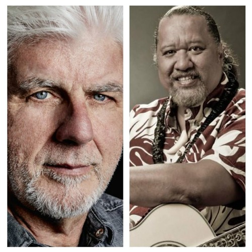 Michael McDonald And Willie K Return To The Time Machine