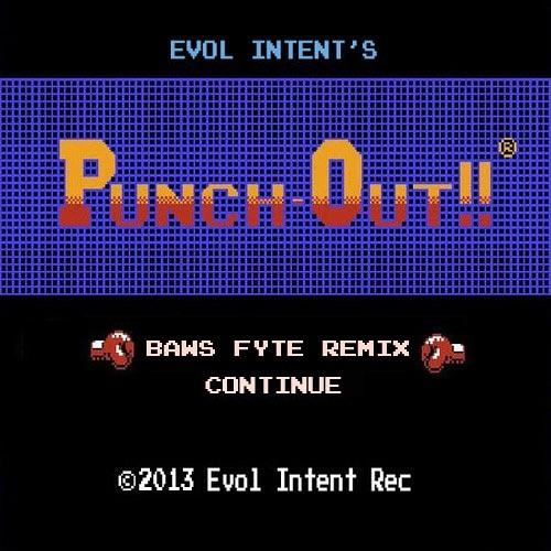 PUNCHOUT! (Baws Fyte Remix)