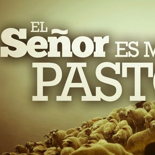 El Señor es mi Pastor - Pista - Playback