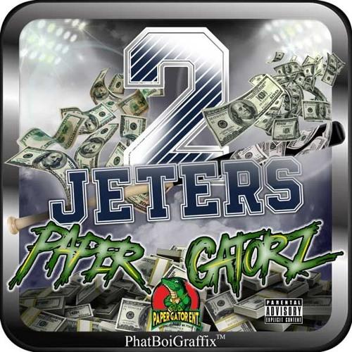 "Papergatorz ""2 Jeters"" - New Music"
